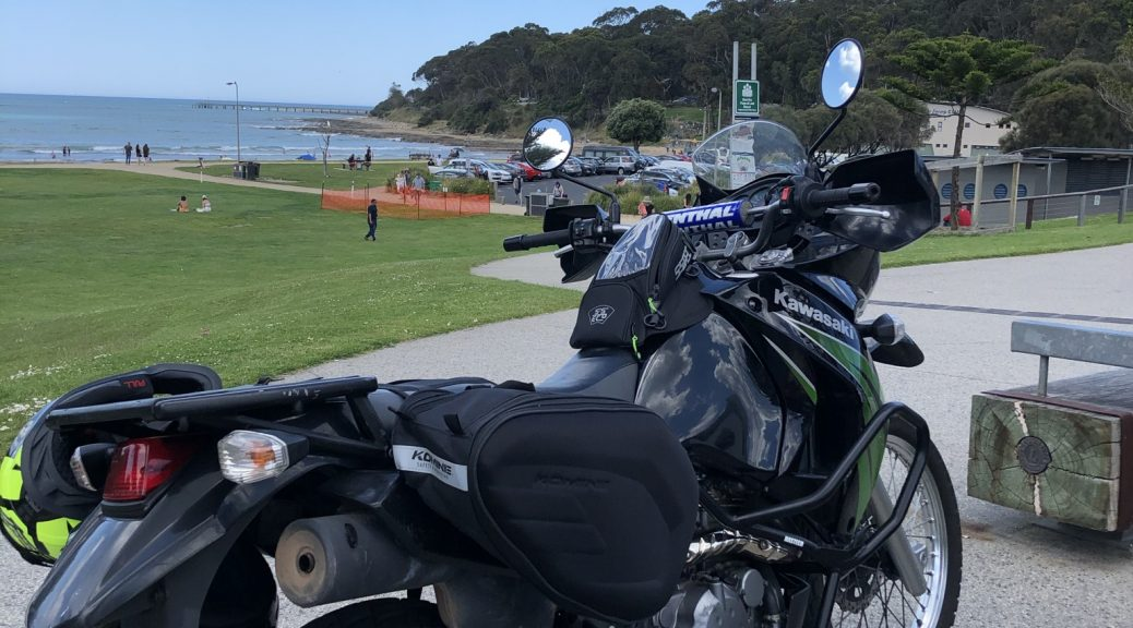 Dykes on Bikes Melbourne - shannon hall 2